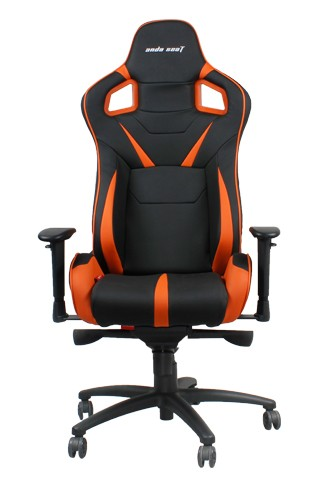 HC62AD12 - Computer Gaming Chair