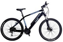 "HC82EB017 - Electric Bicycle Aluminium Frame 28"" Cross -Man"