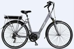 "HC84EB02 - Electric Bicycle Aluminium Frame 28"""