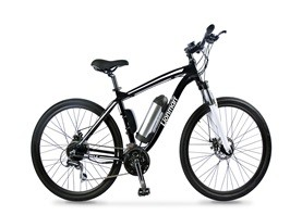 HC88EB19/27.5 - Electric Bicycle Aluminium Frame 27.5""