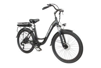 HC846julius - e-Bike Julius