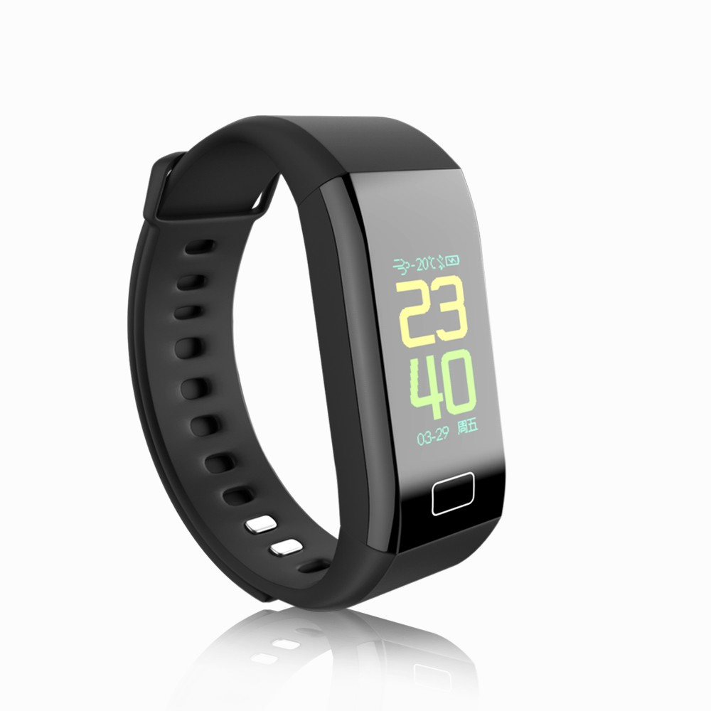 HC773CP06 - Bluetooth Smart band IP67 waterproof