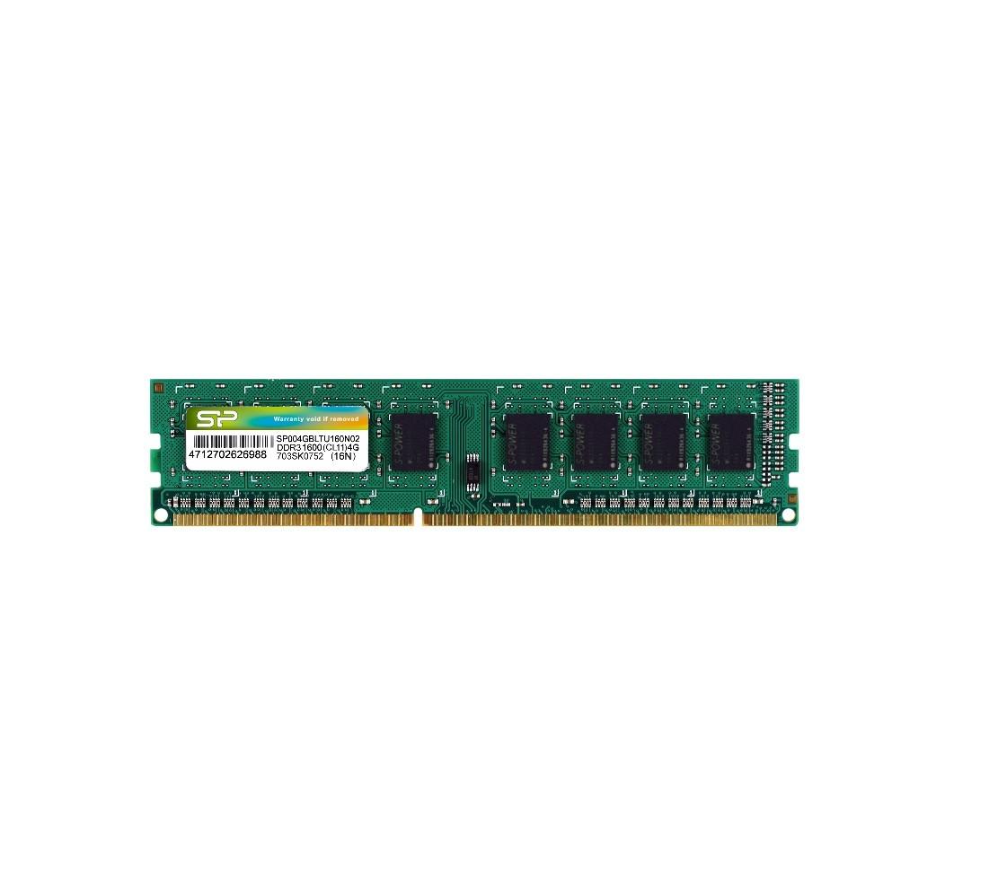 HC1308SP648 - DRAM DDR3 Unbuffered DIMM DT - 1600 - 240PIN (CL11) - 4GB
