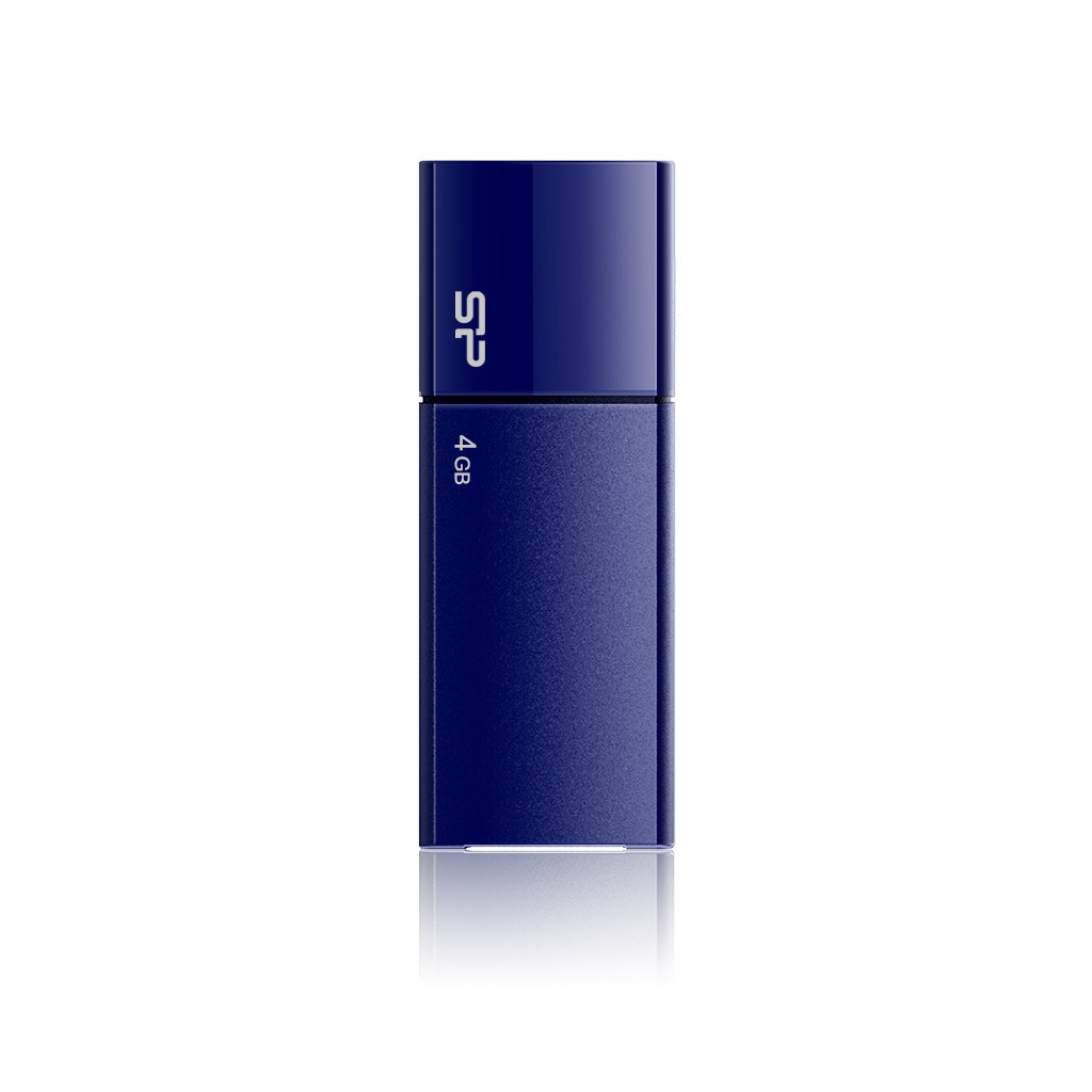 HC661SP1 - Pendrive USB 2.0 - TSOP - U05 - 4GB