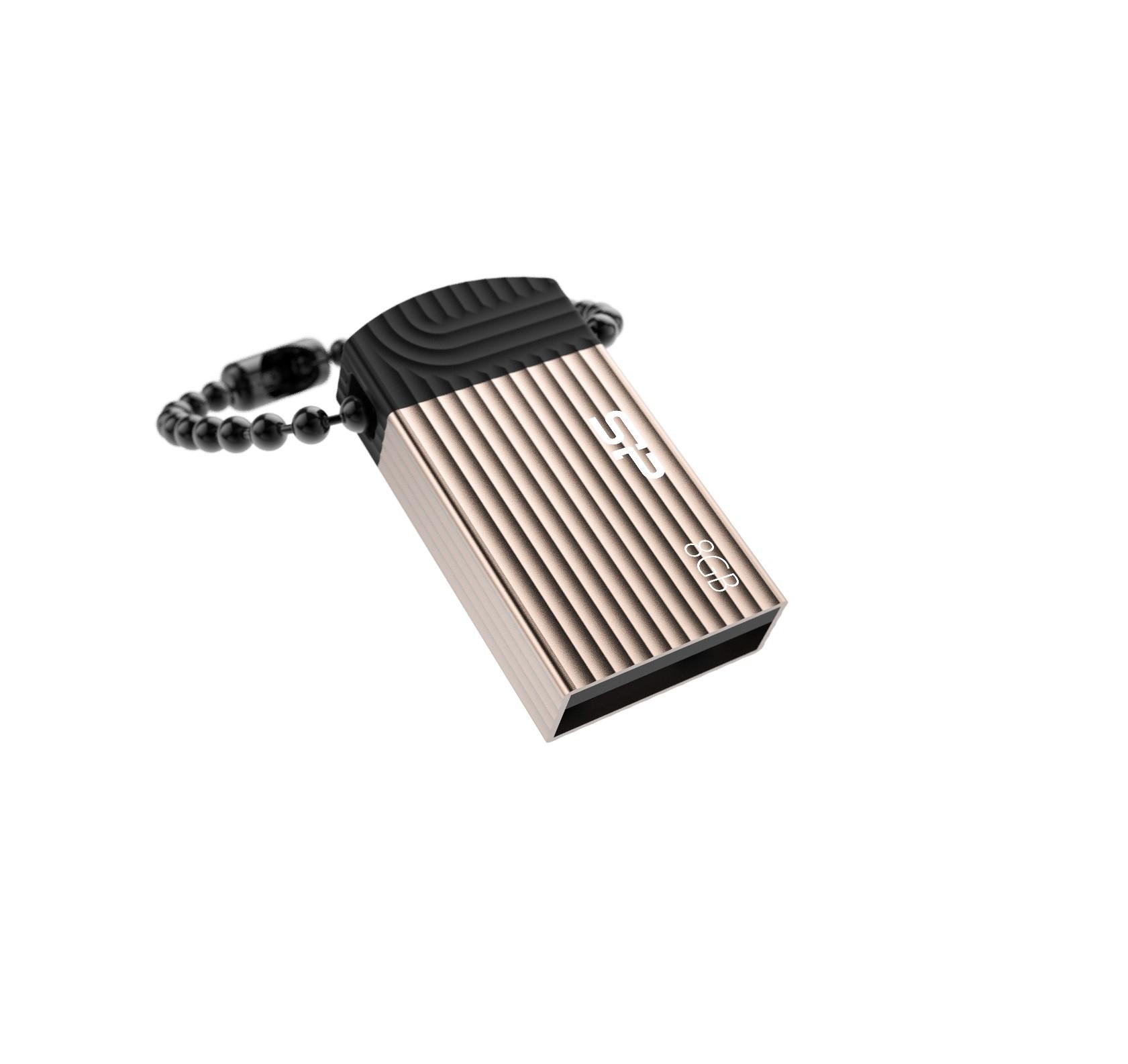 HC708SP48 - Pendrive USB 2.0 - COB - T20 - 8GB